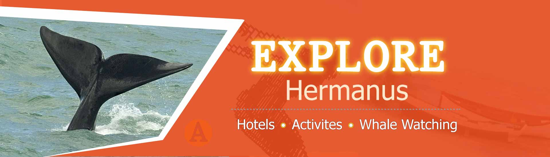 Book your Hermanus Accommodation and Activities with Authentick Travel